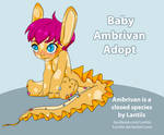 CLOSED Auction Summer Baby Adopt