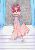 Sakura for sailorrose92 by iLantiis