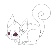 BASE: Scrouse (pet) by iLantiis
