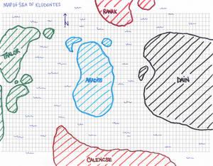 MAP Klodontes