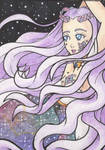 May ACEO Exchange for Crystalomic by iLantiis