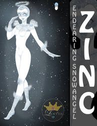 PENDING Zinc | June of Elements