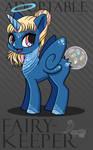 CLOSED Lunar Love Fairy-Keeper by iLantiis