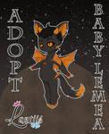 CLOSED Adopt: Baby Boy Lemea