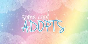 Adopts