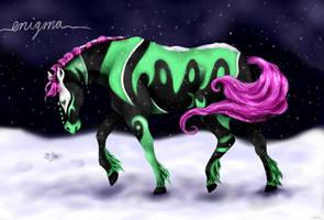 Enigma by eden-paradox