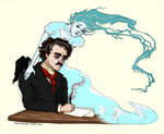 Poe and Annabel Lee