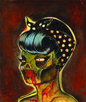 Betty Undead
