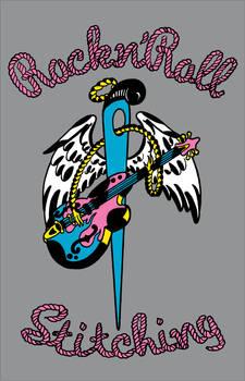 Rock n' Roll Stitching