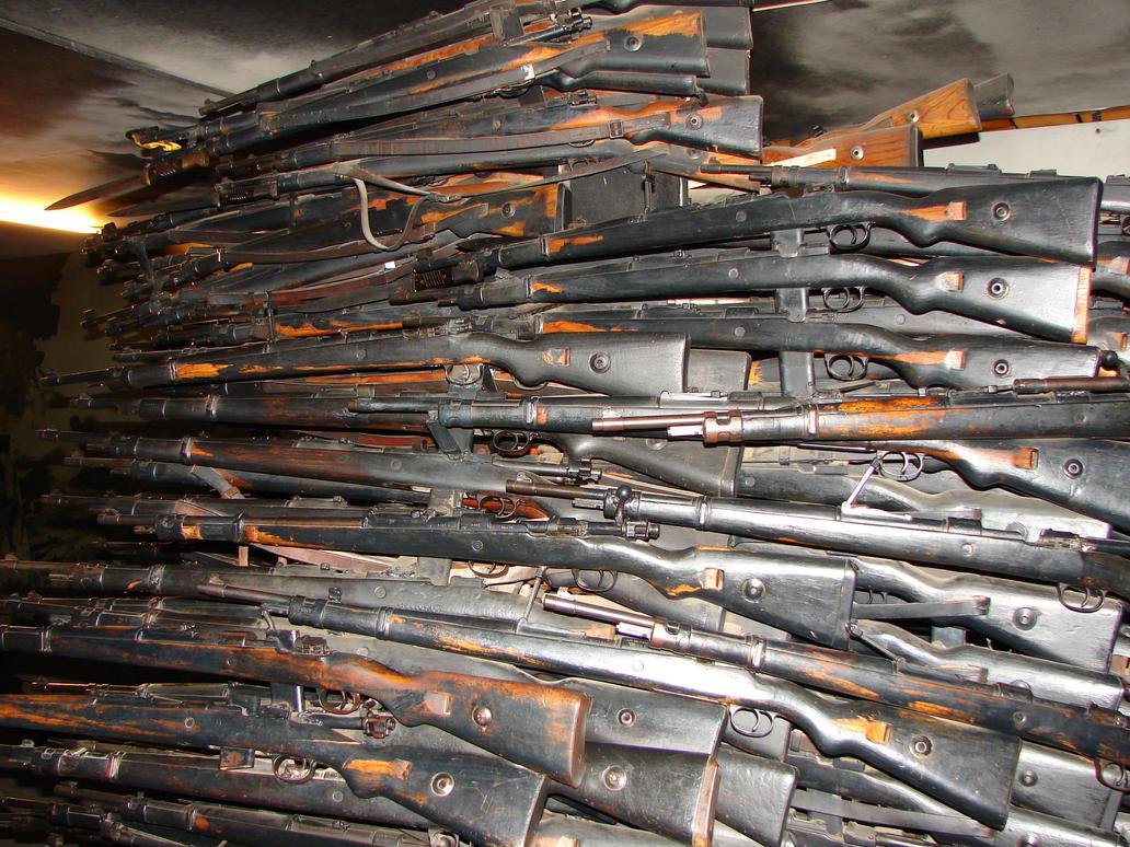 Krag Jorgensen Rifles By Rtjdudek On Deviantart