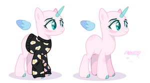 Egg Sweater MLP Base
