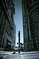 Miami streets by DavidBenoliel