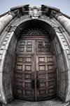 The door by DavidBenoliel