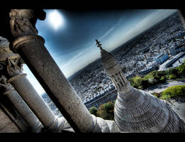 Paris Trip 2 by DavidBenoliel