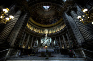 Paris Trip 4 by DavidBenoliel