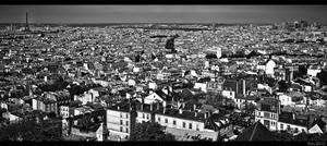 Paris 7 by DavidBenoliel