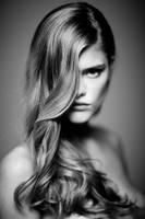 Nina 2 by DavidBenoliel