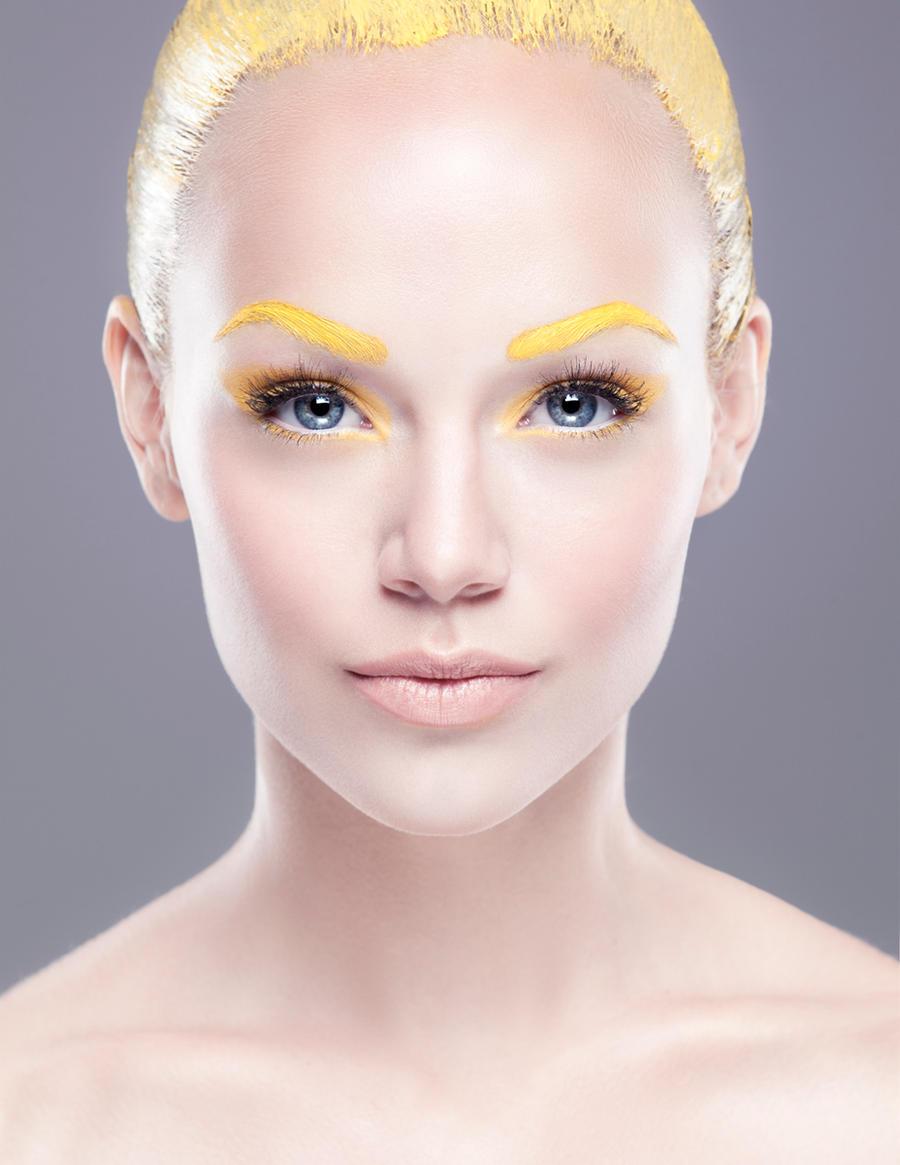 Julianna Beauty I by DavidBenoliel