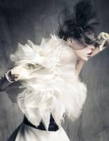 Eva by DavidBenoliel