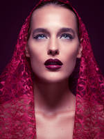Samantha Lace Beauty Series I by DavidBenoliel