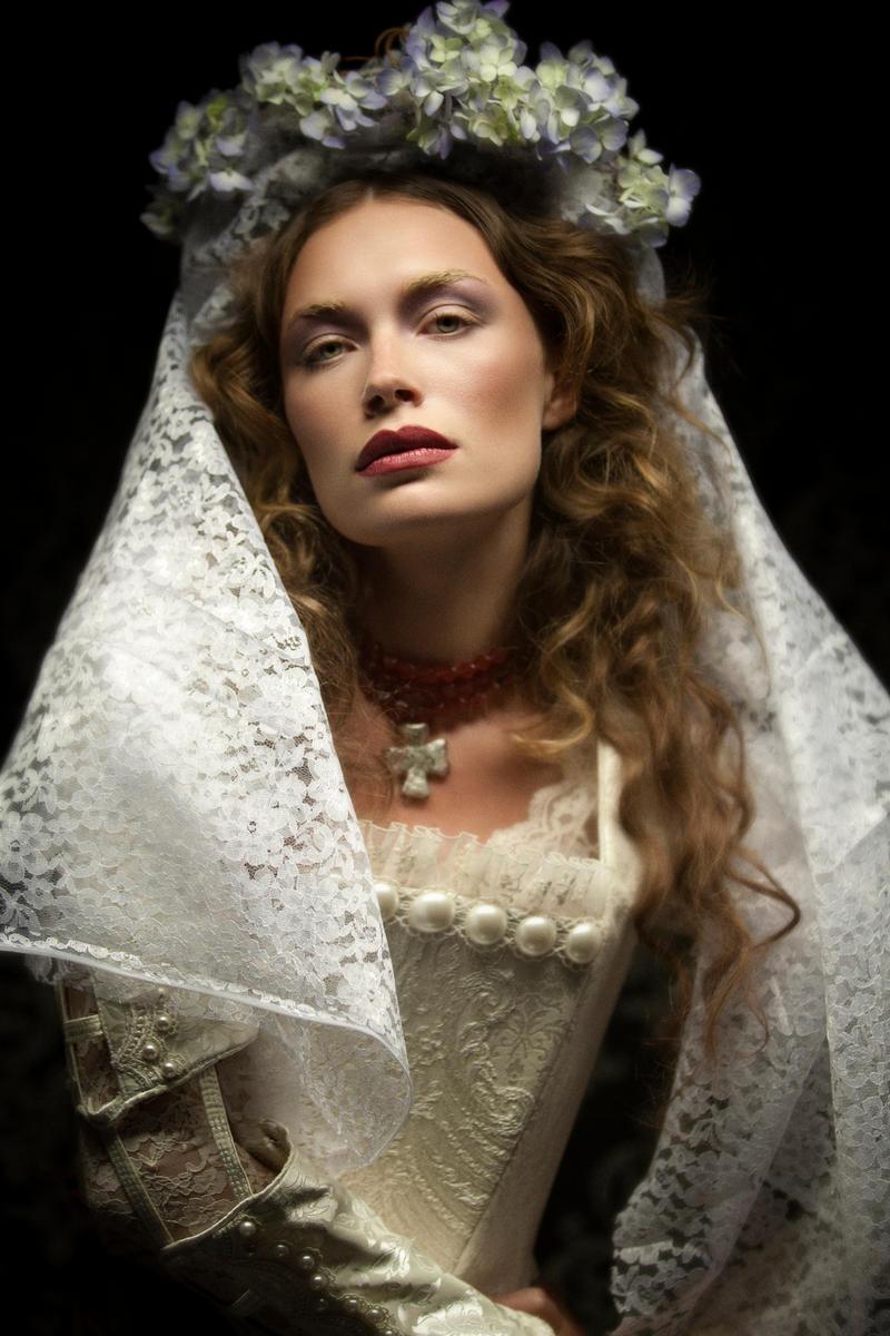 Olga V. II by DavidBenoliel