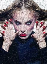 Dangerous Beauty by DavidBenoliel