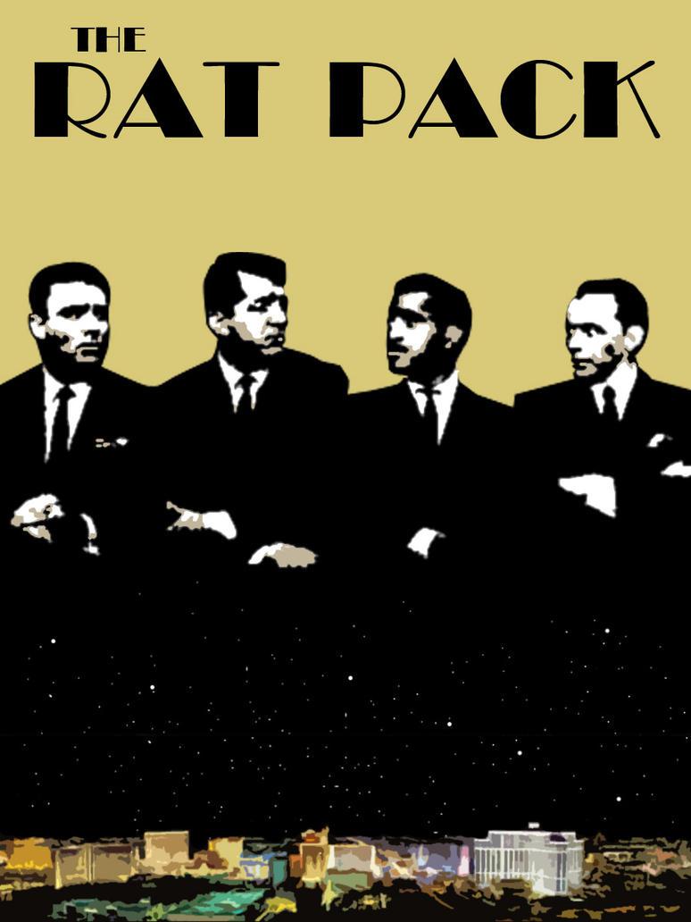 Rat Pack 2 by SRJB on DeviantArt