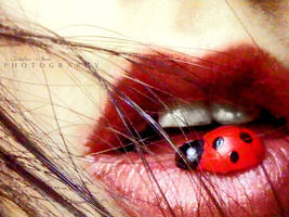 her cold lips by AmyIulya