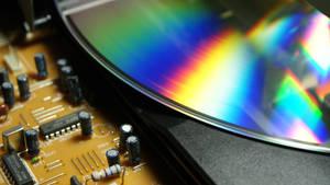Laserdisc Insides