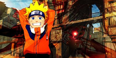 Naruto Uzumaki by CrewDesign