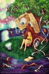 Fantasy Tree ~Comission for Lana S2 ~