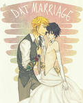 [BL] Dat Marriage EvE