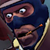Spy Surprised Icon