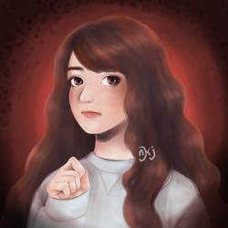 Catherine by nakkamjong