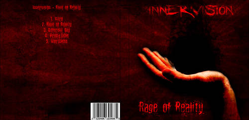 Innervision - Rage of Reality