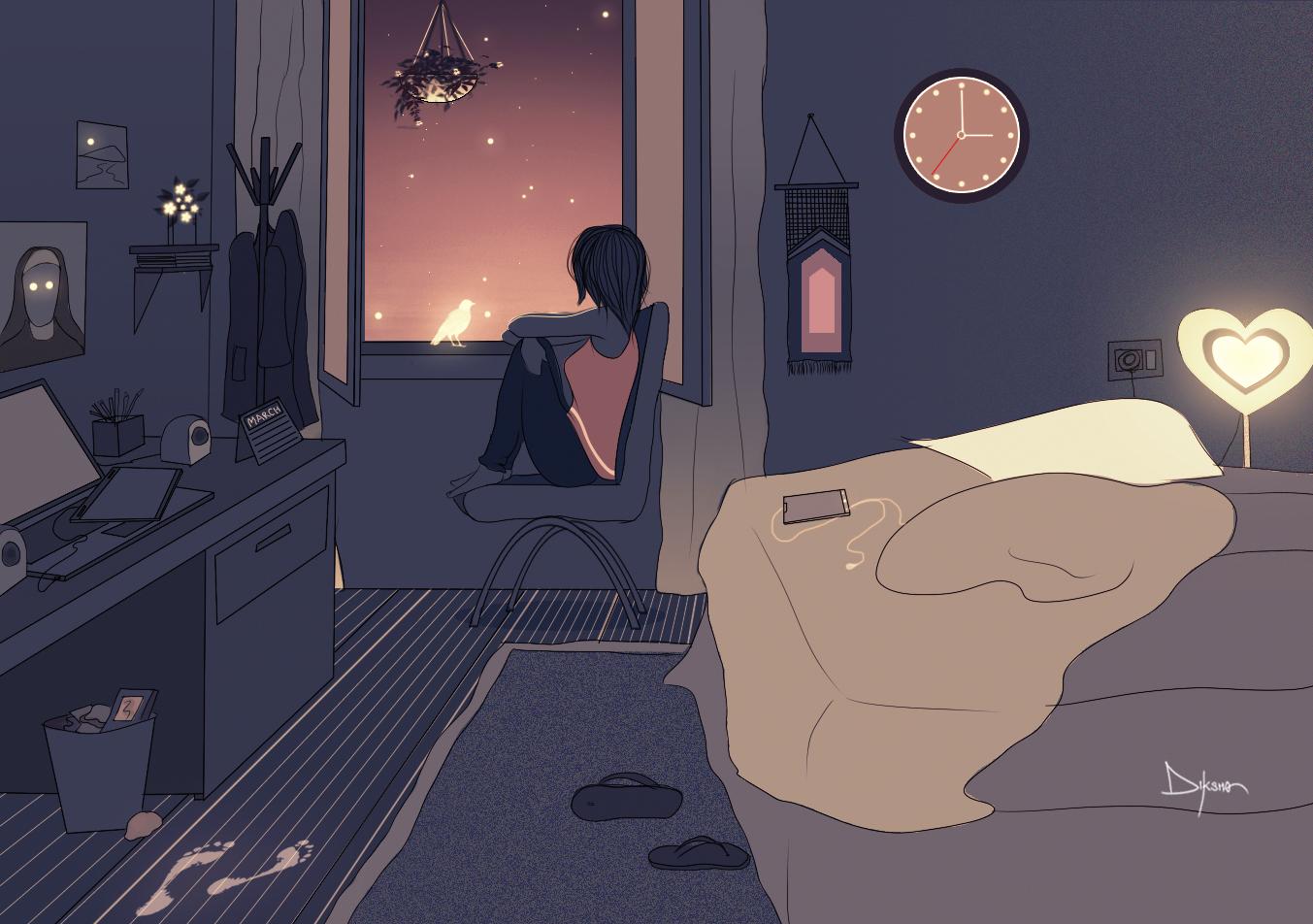 Twilight by Diksha13