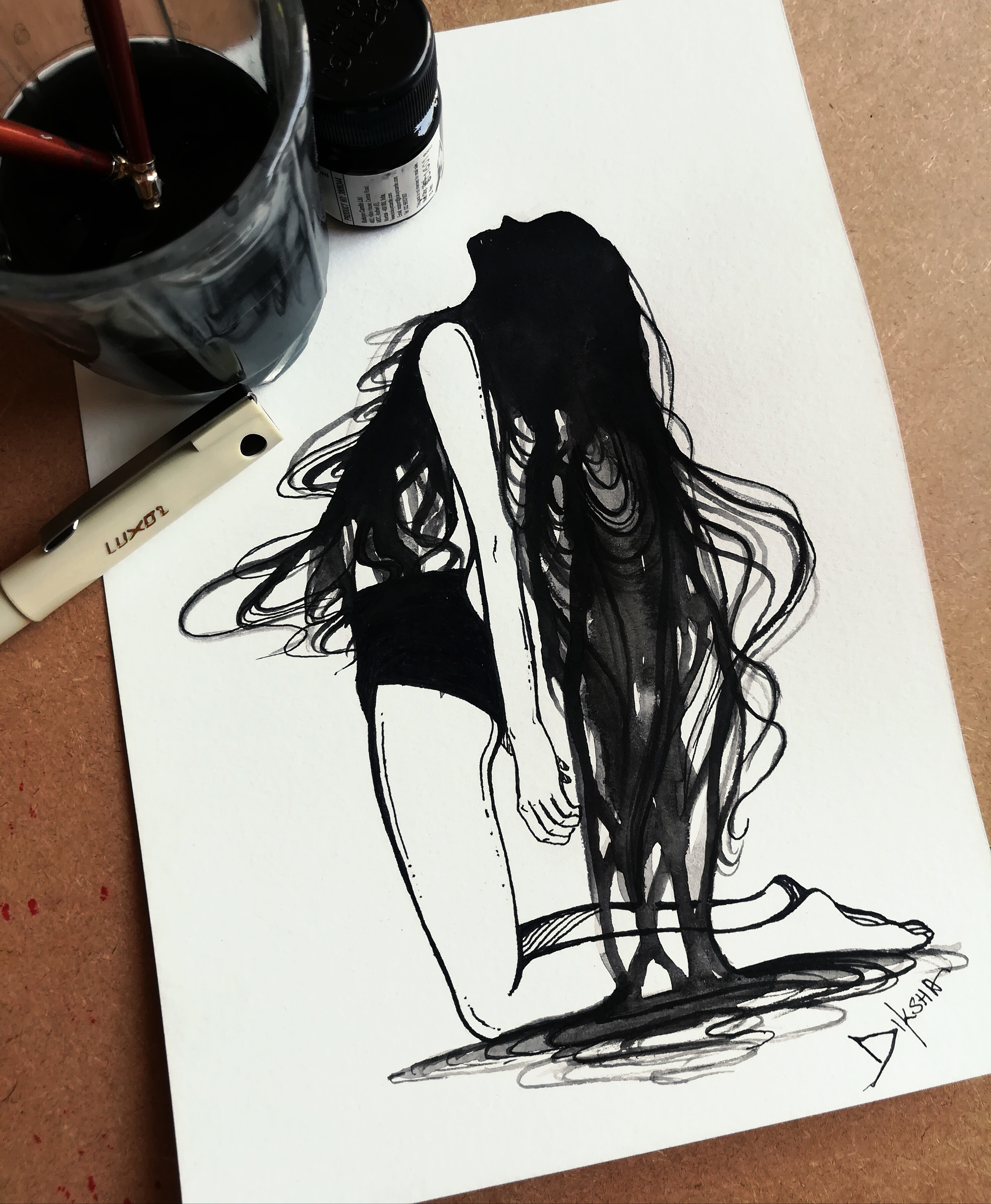 Toxic Mind by Diksharpner