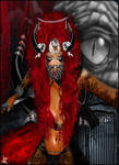 Halloween DP3 IMVU by DancingElk