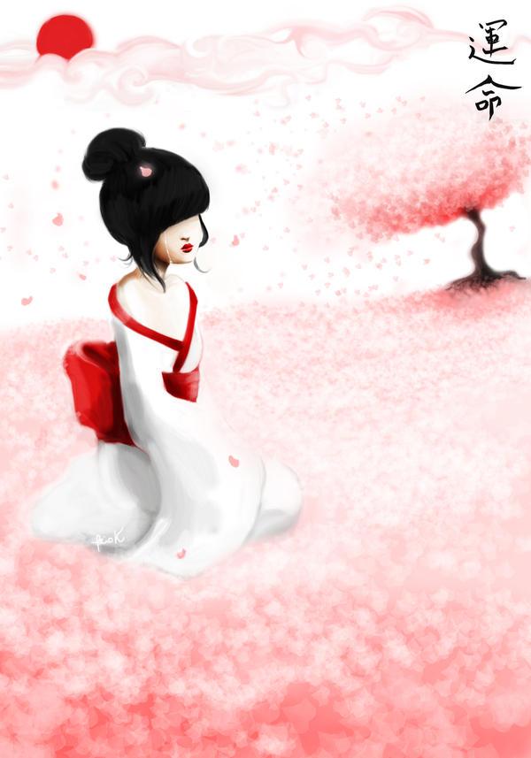 Aishiteru...Ai Tai... by Iridescence-art