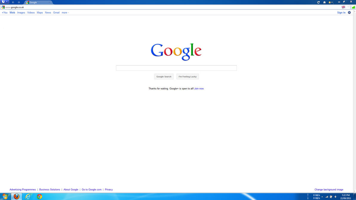 Gmail theme firefox - Modified Firefox Theme By Mbossg