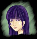 portrait by ShoukoSan