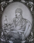 Godchild Victoriana- Jizabel by Shondrea