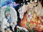 Elemental Magic by Shondrea