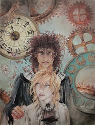 Timepiece by Shondrea