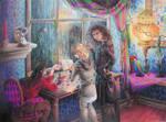 Nobody Asked You, Ji-Da by Shondrea