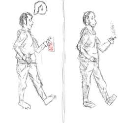 sketchy sketch