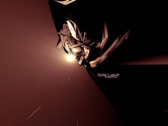 NiteLight by DarkenedCloud