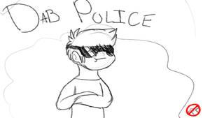 Dab Police by Suki-Sann