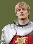 arthur pendragon.