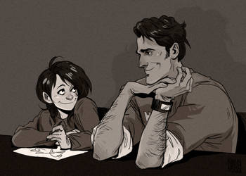 Happy Family by KRedous